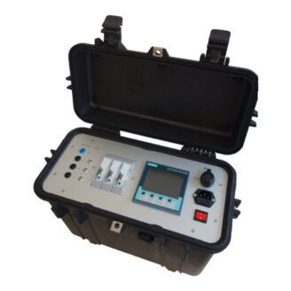 GILDEMEISTER energy efficiency - Downloads: Portable Analyser