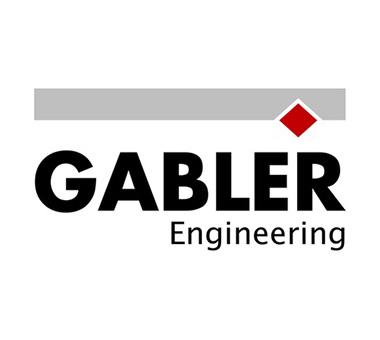 OPTENDA: Logo Gabler