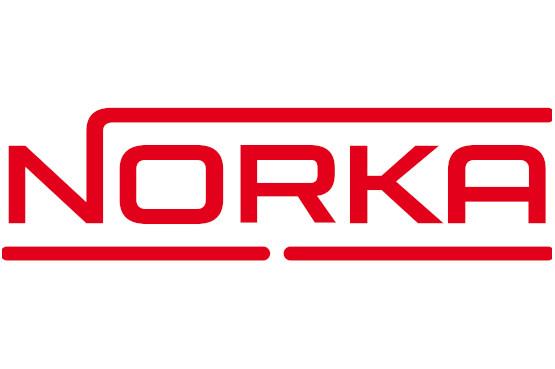 Energieeffizienz 360° Partner Norka Logo