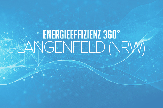 Energieeffizienz 360° 2019 Langenfeld (NRW)