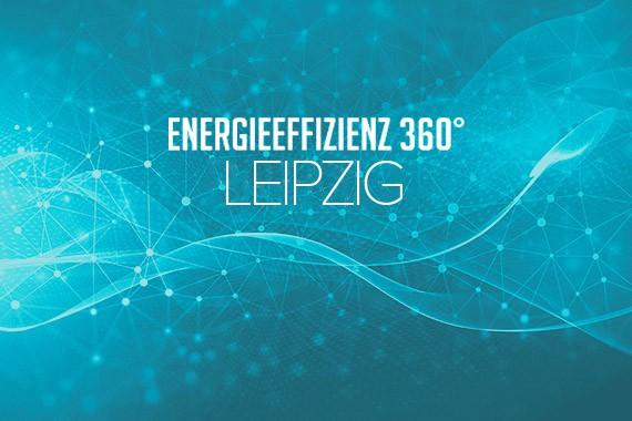 Energieeffizienz 360° 2019 Leipzig