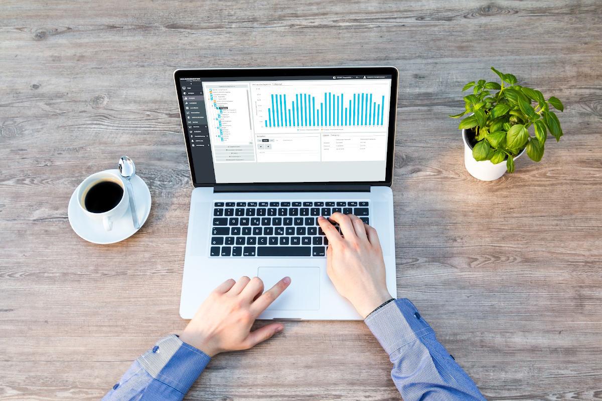 OPTENDA: Energy Monitor Release