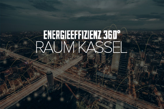 Event Energieeffizienz360 Kassel GILDEMEISTER energy efficiency