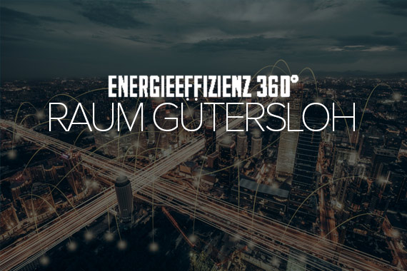 Event Energieeffizienz360 Gütersloh GILDEMEISTER energy efficiency