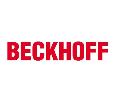 OPTENDA: Logo Beckhoff