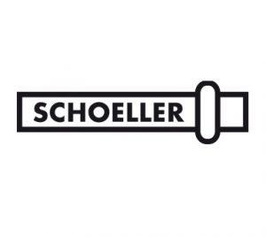 Logo Schoeller