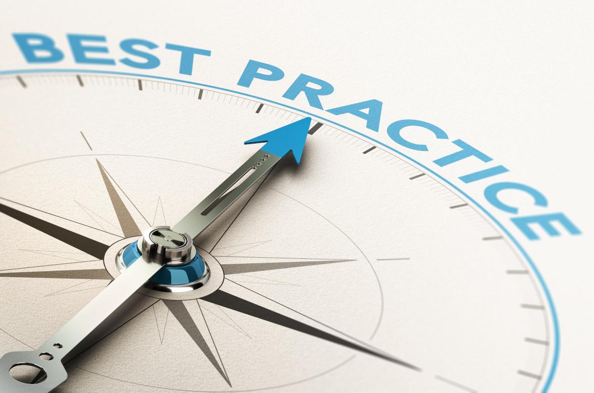 OPTENDA Energy Monitor Best Practice