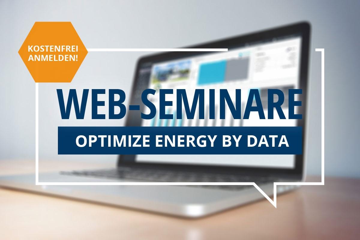 die kostenfreien Web-Seminare von OPTENDA