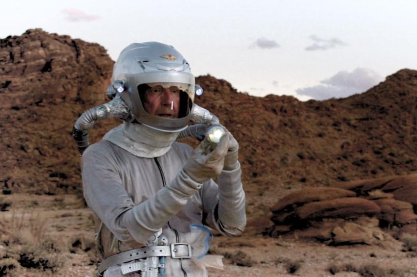 Web-Seminar Transparenz statt Kristallkugel Astronaut